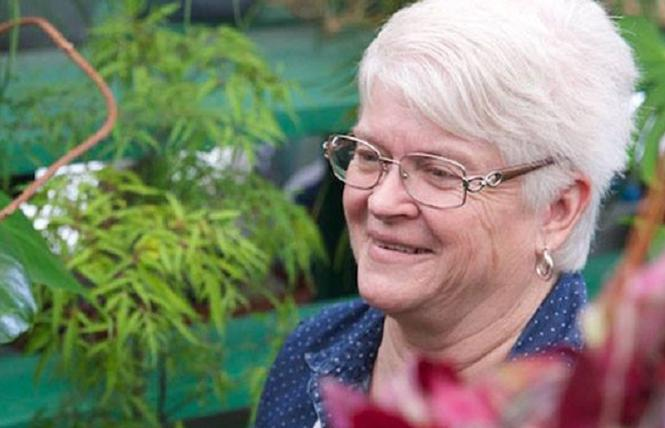 Barronelle Stutzman, the owner of Arlene's Flowers in Washington, is expected to appeal her case to the U.S. Supreme Court.