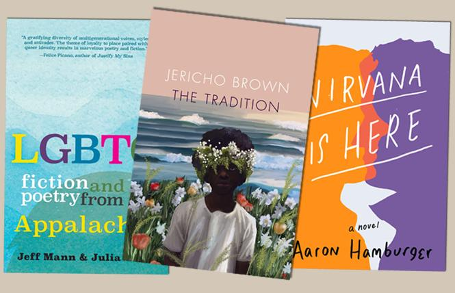 Creative reading: Pride 2019 booklist
