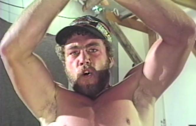 Raw! Uncut! Video! @ The Stud Sun 23