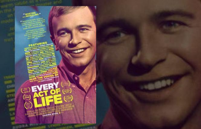 Terrence McNally, a life in the theatre