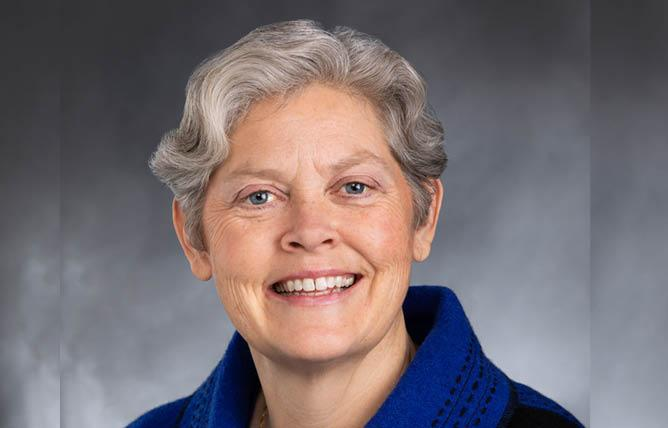 Washington state Representative Laurie Jinkins will assume speakership of the state House in January. Photo: Courtesy WA state House of Representatives