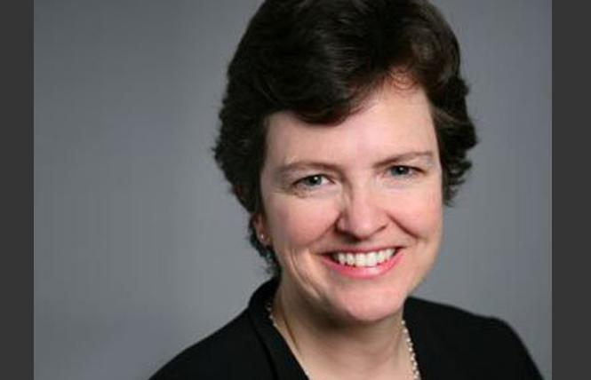 Mary Rowland was confirmed by the U.S. Senate to a federal judgeship.