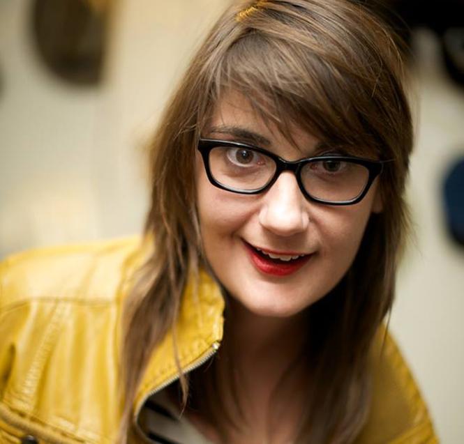 Caitlin Gill