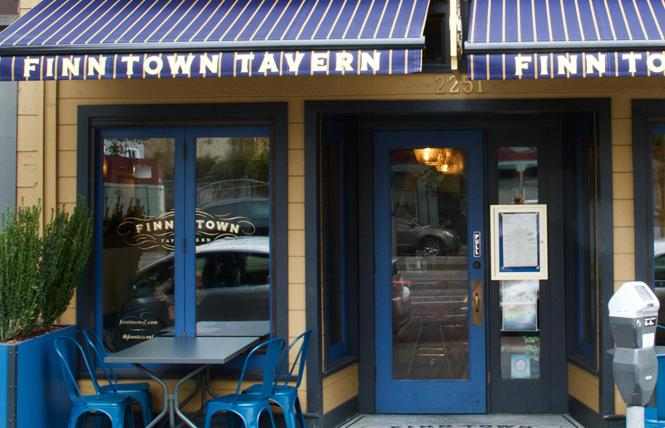 Finn Town in the Castro will close August 25 and reopen next month as a private event and party space. Photo: Courtesy Finn Town