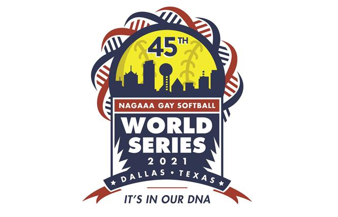 Dallas will host the Gay Softball World Series in 2021.