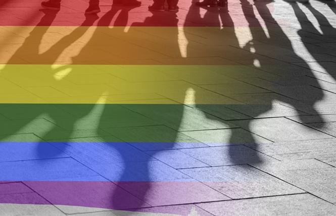 A new report details the history of conversion therapy in countries around the world and proposes recommendations for halting the widely debunked practice. Photo: Savvapanf Photo/AdobeStock