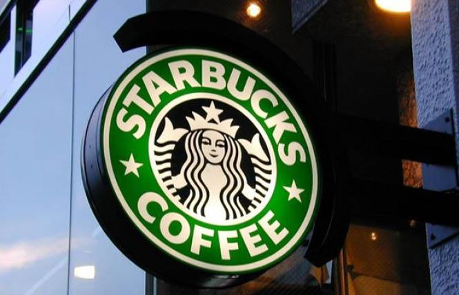Starbucks does not advertise in many LGBT print publications. Photo: Marco Paköeningrat via Creative Commons)
