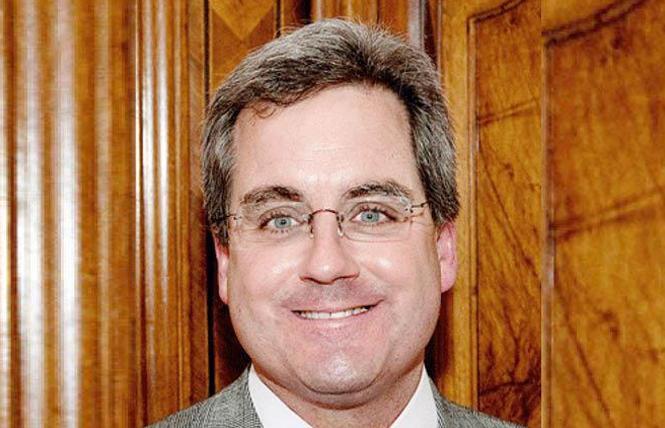 City Attorney Dennis Herrera. Photo: Ashley Thompson