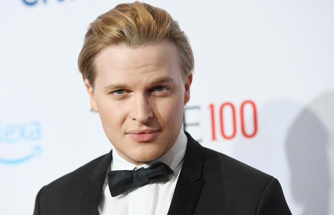 """""""Catch and Kill: Lies, Spies, and a Conspiracy to Protect Predators"""" author Ronan Farrow. Photo: Courtesy the subject"""