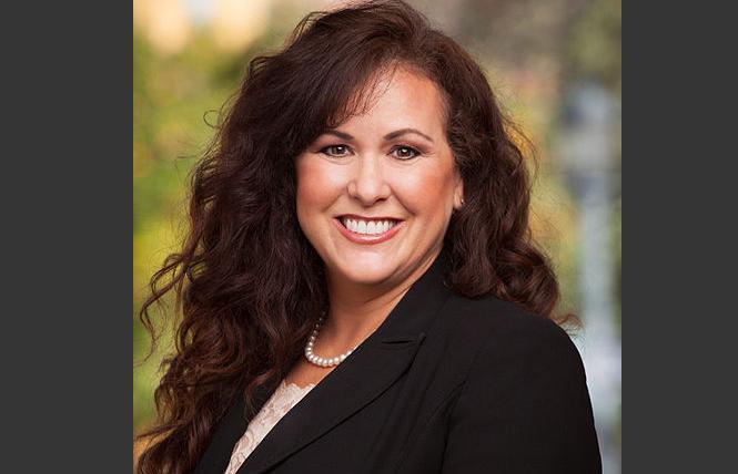 Assemblywoman Lorena Gonzalez. Photo: Courtesy Wikipedia
