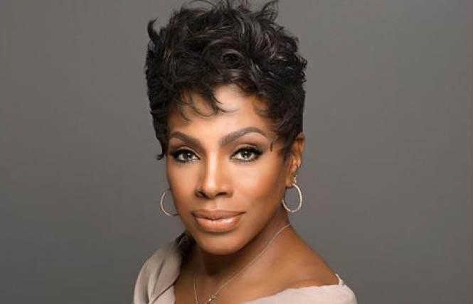 Sheryl Lee Ralph: the Dreamgirl returns
