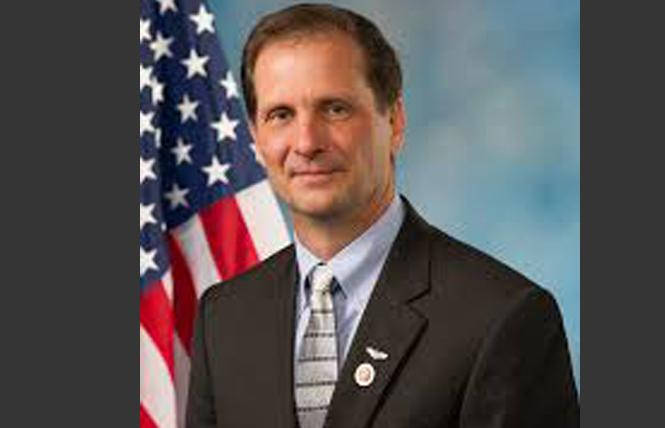Republican Congressman Chris Stewart. Photo: Courtesy Wikipedia
