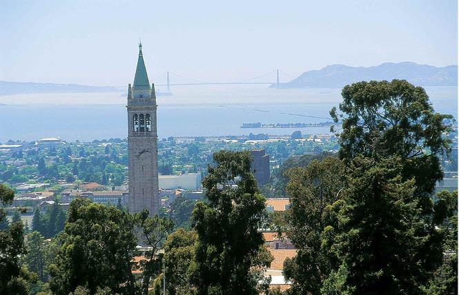 The city of Berkeley disputes its score in the Human Rights Campaign's new Municipal Equality Index. Photo: Courtesy city of Berkeley via Haas School of Business, UC Berkeley