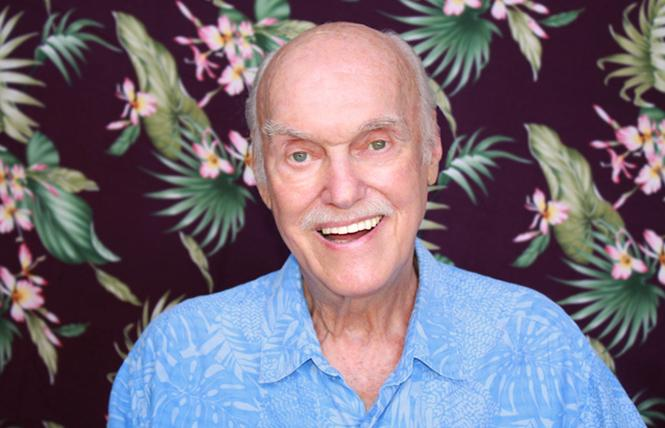 Ram Dass. Photo: Courtesy www.ramdass.org