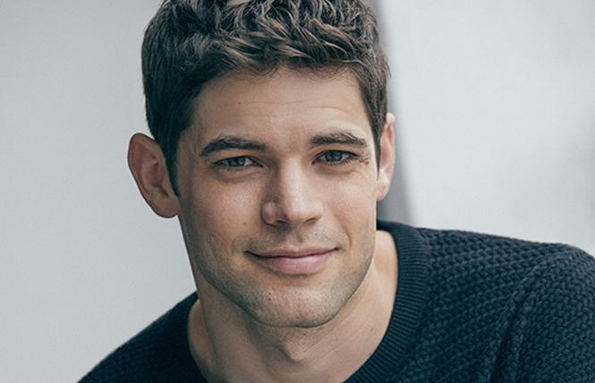 Jeremy Jordan will appear at the Herbst Theatre. Photo: Courtesy the artist
