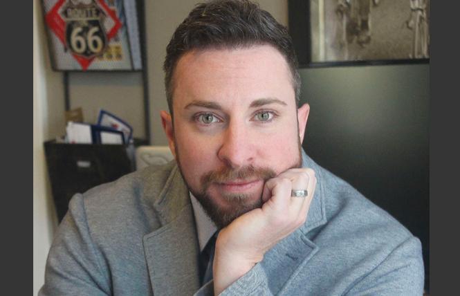 Ryan K. Sallans
