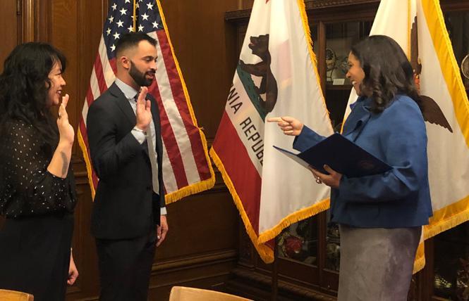 Photo: Courtesy SF Mayor's Office