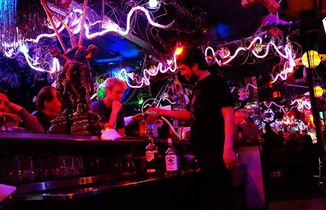 SoMa Bar Crawl @ South of Market Bars Wed 22