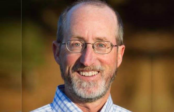 Equality California has rescinded its endorsement of state Senator Steve Glazer