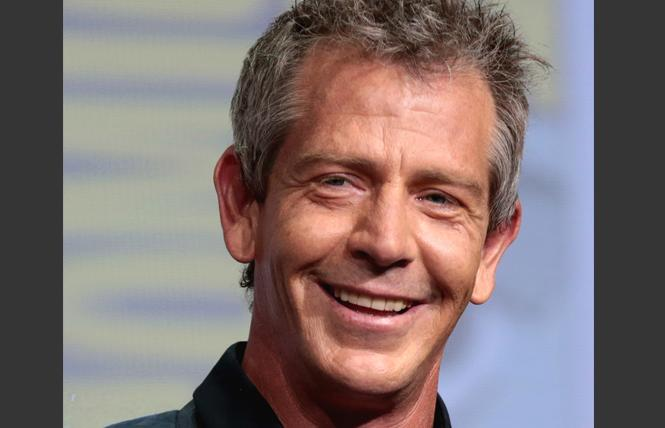 "Aussie actor Ben Mendelsohn stars in Shannon Murphy's ""Babyteeth."" Photo: MBFF"