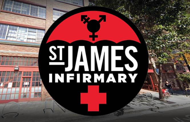 St. James Infirmary representatives will not say who is running the organization after the departure of former executive director Toni Newman.