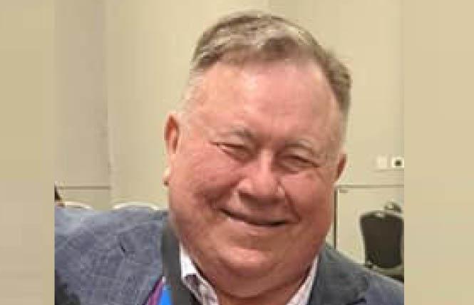 Dr. Bob Cabaj