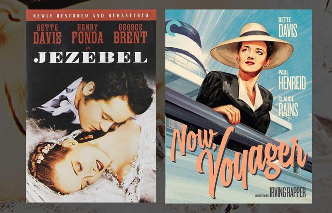 Operatic Bette Davis in new 4K format