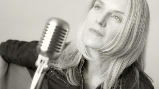 Rachel Garlin. photo: Irene Young