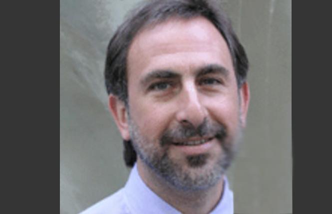 Dr. Jacob Lalezari