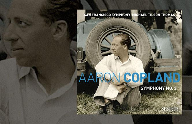 Aaron Copland (1900-1990) Symphony No. 3 (1946)