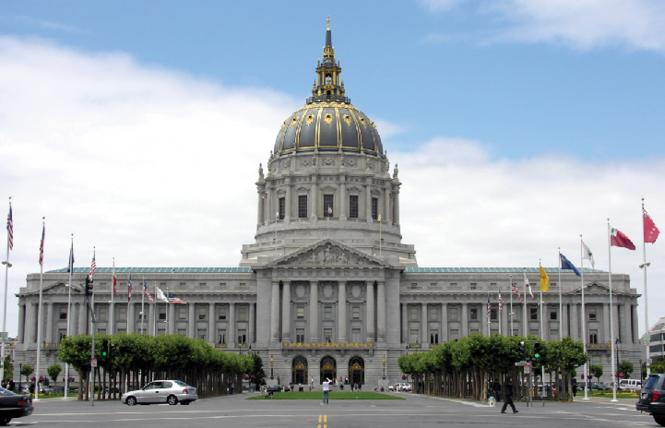 San Francisco officials will hold two video town halls to update the disability community on services during the coronavirus outbreak. Photo: Courtesy Wikipedia