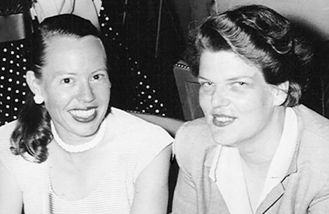No Secret Anymore: The Times of Del Martin & Phyllis Lyon