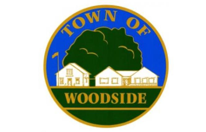 The town of Woodside issued its first Pride proclamation Tuesday. Photo: Courtesy Town of Woodside