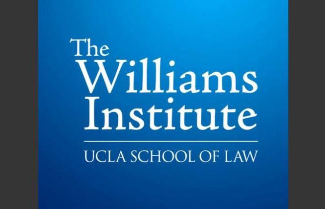 The Williams Institute recently released new data revealing that more than 200,000 LGBT adults in the Golden State are at high risk for COVID-19. Photo: Courtesy Williams Institute