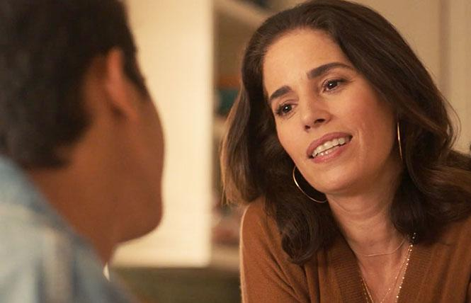 Ana Ortiz in 'Love, Victor'