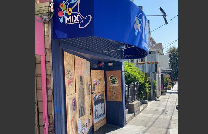 A shareholder of The Mix sued his business associates in 2019, and last month they filed a cross-complaint in court against him. Photo: Jose Ruiz-Wilbert