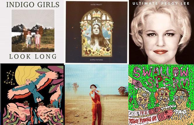 Q-Music: Queerantine playlist
