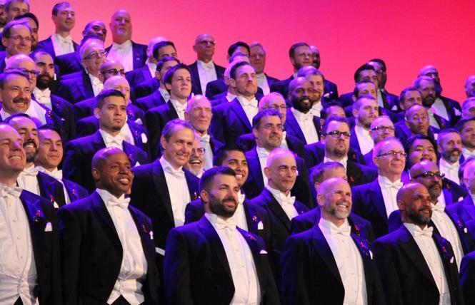 San Francisco Gay Men' Chorus