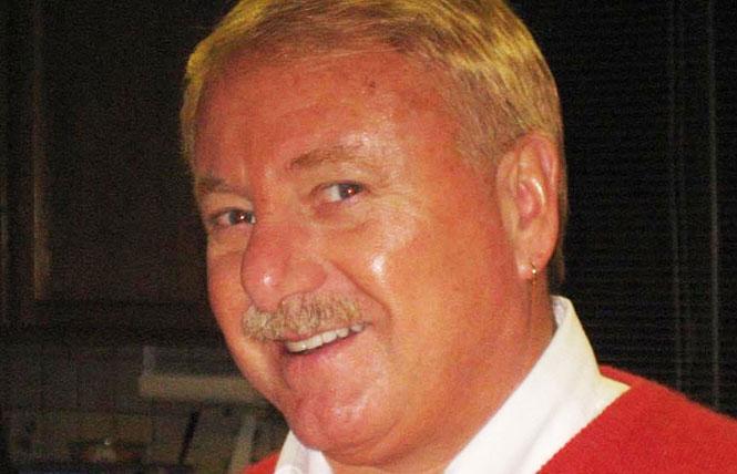 Daniel P. Barber