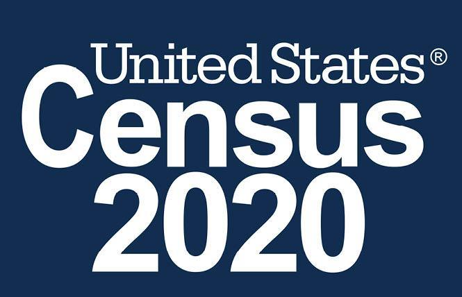 The U.S. Census Bureau has been ordered to keep the date people need to complete their forms to October 31. Photo: Courtesy US Census Bureau