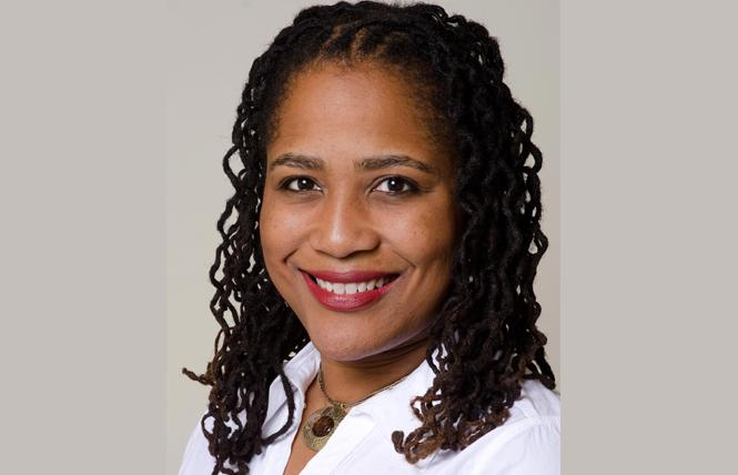 Oakland City Councilwoman Lynette McElhaney is running for reelection in Oakland. Photo: Courtesy the candidate