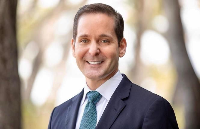 Anthony Pugliese is president and CEO of the California Society of Certified Public Accountants. Photo: Courtesy CalCPA