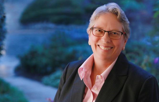 Attorney Nancy de la Peña is poised to win a judicial seat in Santa Cruz County. Photo: Courtesy Nancy de la Peña
