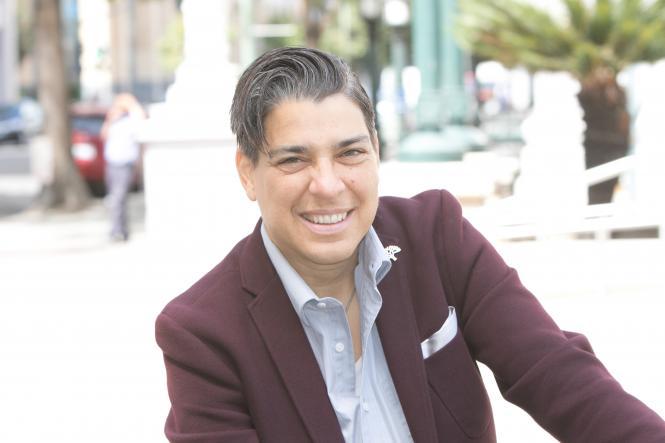 Oakland City Council President Rebecca Kaplan. Photo: Courtesy Rebecca Kaplan