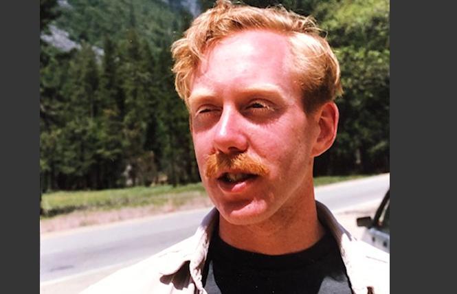 Todd Erich Bennett