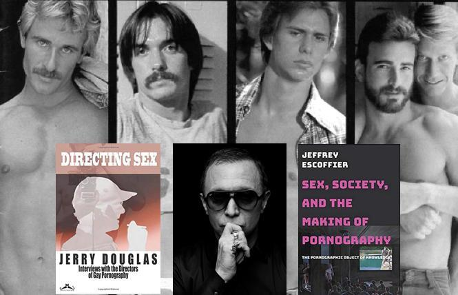 Laid Bare: new books on gay porn include filmmaker & actor interviews and Bruce La Bruce diaries