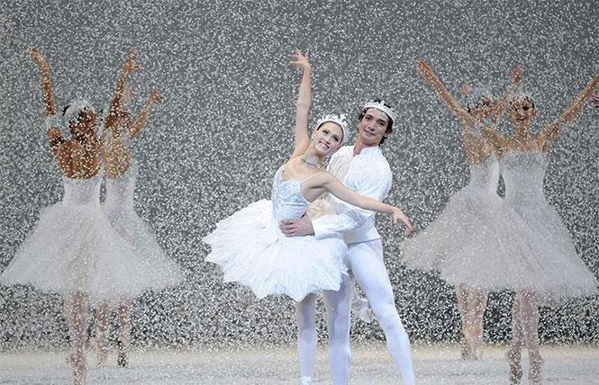 San Francisco Ballet's 'Nutcracker'