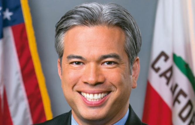 Assemblyman Rob Bonta is believed to be under consideration by Governor Gavin Newsom to be nominated state attorney general should current AG Xavier Becerra join President Joe Biden's cabinet. Photo: Public domain