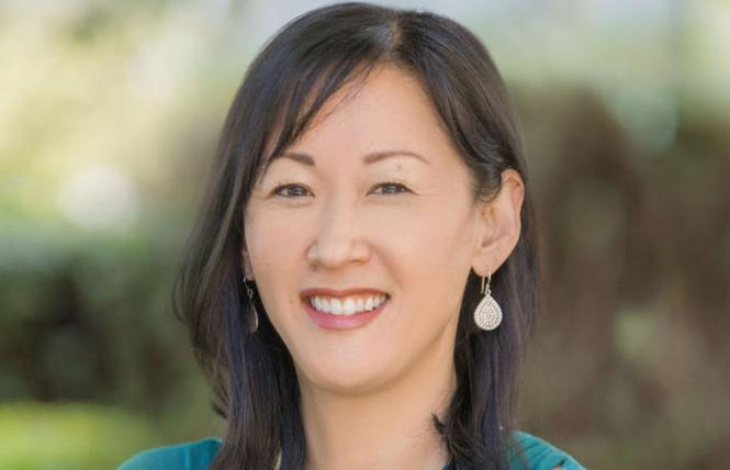 Dr. Ina Park of UCSF. Photo: Courtesy CA Prevention Training Center