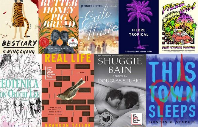 Lambda Literary Awards 2021 finalists announced